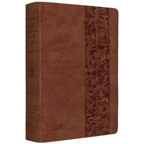 Bible esv gospels study